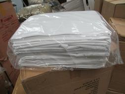 1 PIECE FULL FLAT SHEET EXTRA LONG  WHITE SHEET 180 CT  81 X
