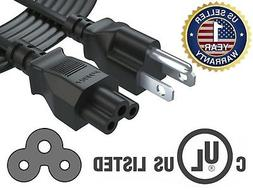 15 FT EXTRA LONG AC POWER CABLE CORD PLUG FOR LAPTOP AC ADAP