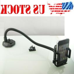 "16"" Extra Long Gooseneck  Suction Mount Car  Windshield  For"