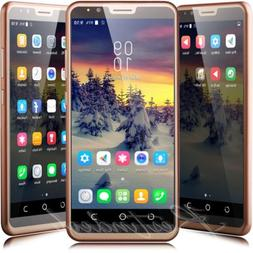 """2019 6.0"""" Unlocked Smartphone For AT&T T-Mobile Straight Tal"""