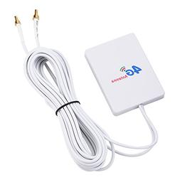 fosa 28dbi High Gain 4G/3G LTE Antenna, Long Range Network E