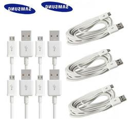 2M 3M Extra Long Samsung USB Charging Sync  Cable for Micro