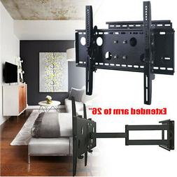2xhome – NEW TV Wall Mount Bracket  – Secure Cantilever