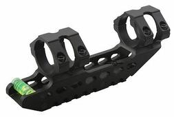 """30mm and 1"""" One Piece Air Bubble Level ACD Riflescope Mount"""
