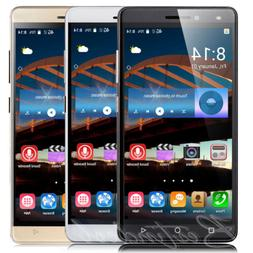 """5.0"""" Cheap Factory Unlocked Android 6.0 Cell Smart Phone Qua"""