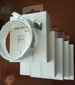 2M/6.6ft extra long usb lightning speeds cable for Apple iP