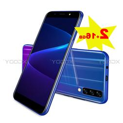 """6"""" S9 Android 8.1 Smartphone Unlocked Cell phone For Straigh"""