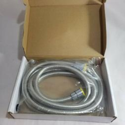 8Ft Extra Long Stainless Steel Hose For Hand Held Handheld S