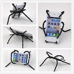 Rienar Universal Multi-Function Portable Spider Flexible Gri