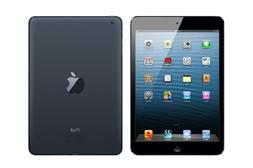 Apple iPad Mini 64Gb Wi-Fi + 4G LTE Cellular  - Black