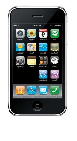 Apple iPhone 3G 16GB  - AT&T