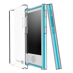 Case Army iPod Nano 7 | 7th & 8 | 8th Generation Clear Case