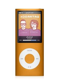 Apple iPod nano 8 GB 4th Generation