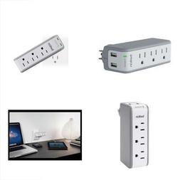 Belkin SurgePlus USB Swivel Surge Protector and Charger  and