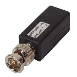 C2G/Cables to Go 41151 BNC Male to RJ45 Female Video Balun