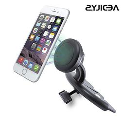Car Mount, TOTOP® MagGrip CD Slot Magnetic Universal Car Mo