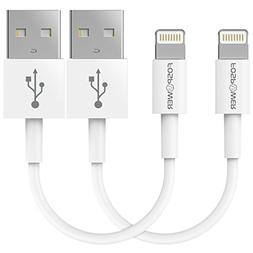 FosPower  Apple Certified 8-pin Lightning to USB Cable  Dura
