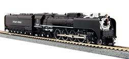 Kato USA Model Train Products Union Pacific FEF-3 Steam Loco