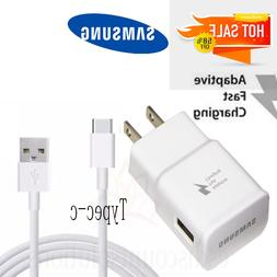 ORIGINAL SAMSUNG FAST CHARGER+TYPE C CABLE FOR SAMSUNG GALAX