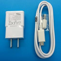 SAMSUNG Galaxy S2 S3 S4 S5 Active Micro USB Data Cable Home
