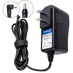 T POWER 6.6 feet AC Adapter Charger Compatible with Motorola