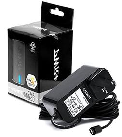 EXTRA LONG 6.5 Ft Cord AC Adapter 2.1A Rapid Charger for Mo