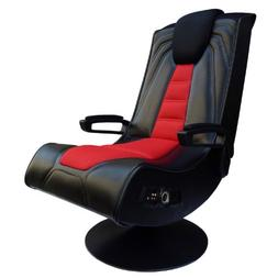 X Rocker 51092 Spider 2.1 Gaming Chair Wireless with Vibrati