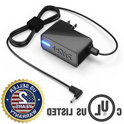 Pwr+ 12V 2A Charger for CTL Chromebook J2 J4 J4+ Power Adapt