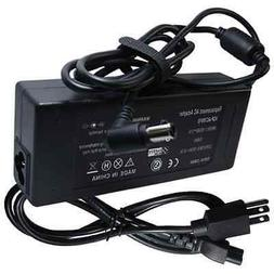 AC Adapter Charger Power Supply Cord for LG Monitor 22M37D E