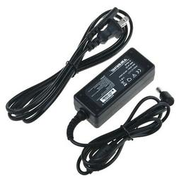 AC Adapter Charger for LG CE2442T CE2742V-BN LED Monitor Pow