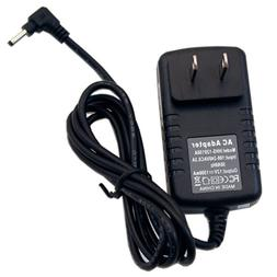 AC Adapter Wall Charger For ACER ICONIA TAB A100 A200 A500 T