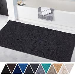 DEARTOWN Bath Mat Stars for Bathroom Rugs,Long Floor Mats,Ex