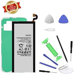 Battery for Samsung Galaxy S6 All G920 Model with Replacemen
