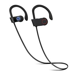 Bluetooth headphones, Bestfy Wireless Stereo Earbuds Sports