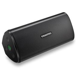 URPOWER Bluetooth Speakers IPX7 Waterproof Portable Wireless