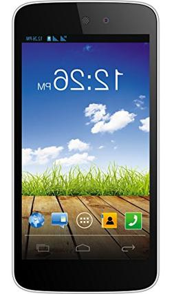 "Micromax Canvas A1 Android One 4.5"" 1.3Ghz Quad Core 5MP"