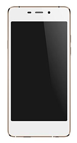 New Micromax Canvas Sliver 5 Q450 Unlocked 4G Phone, world's