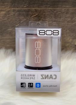 808 Canz Portable Rechargeable Bluetooth