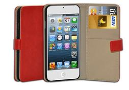 Ionic Case for Apple iPhone 6 Plus 5.5 Wallet Case 2014 Smar