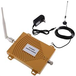 CDMA PCS 850 1900MHz Dual Band Cell Phone Signal Booster Amp