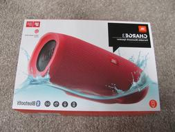 JBL Charge 3 Waterproof Portable Bluetooth Wireless Stereo S