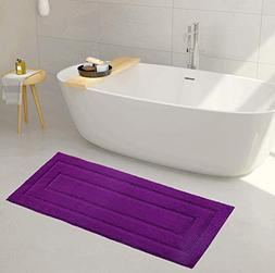 Luxury Home Collection Soft Microfiber Extra Long Non Slip B