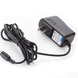 6.5ft Cord Wall Power Charger AC Adapter for Kids Tablet 8GB