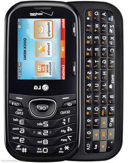LG Cosmos 2 VN251 Verizon Prepaid/PAGE PLUS QWERTY Cellphone
