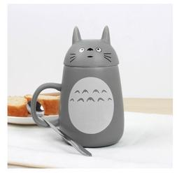 Cute Coffee Mug Tea Milk Cup for Anime Tonari no Totoro Cos