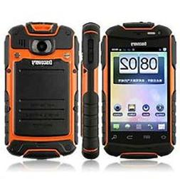 Discovery V5 - 3.5 Inch Capacitive Screen Waterproof Shockpr