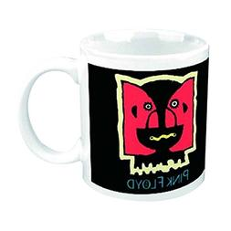 Pink Floyd The Division Bell Graphic new official Boxed Mug