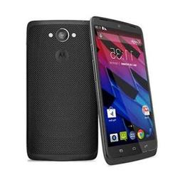 Motorola DROID Turbo - 64GB Android Smartphone - Verizon Unl