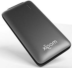 Mogix 10400mAh Dual USB Power External Battery Charger for A