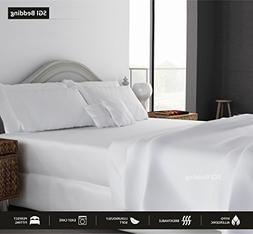 SGI bedding FULL XL SIZE SHEETS LUXURY SOFT 100% EGYPTIAN CO